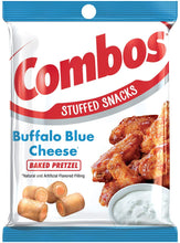 Load image into Gallery viewer, Combos Buffalo Blue Cheese 6.3oz - Old Town Sweet Shop
