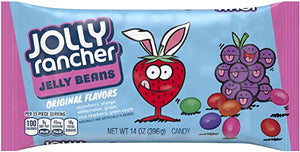 Jolly Rancher Jelly Beans Bag 14oz 396g - Old Town Sweet Shop