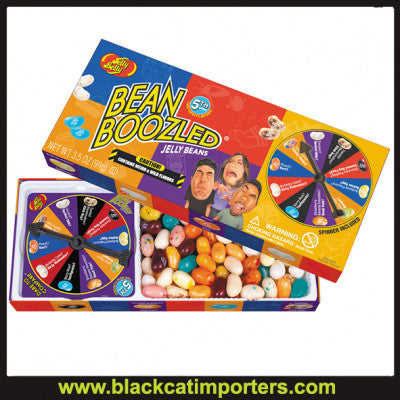 Jelly Belly BeanBoozled Spinner Gift Box - Old Town Sweet Shop