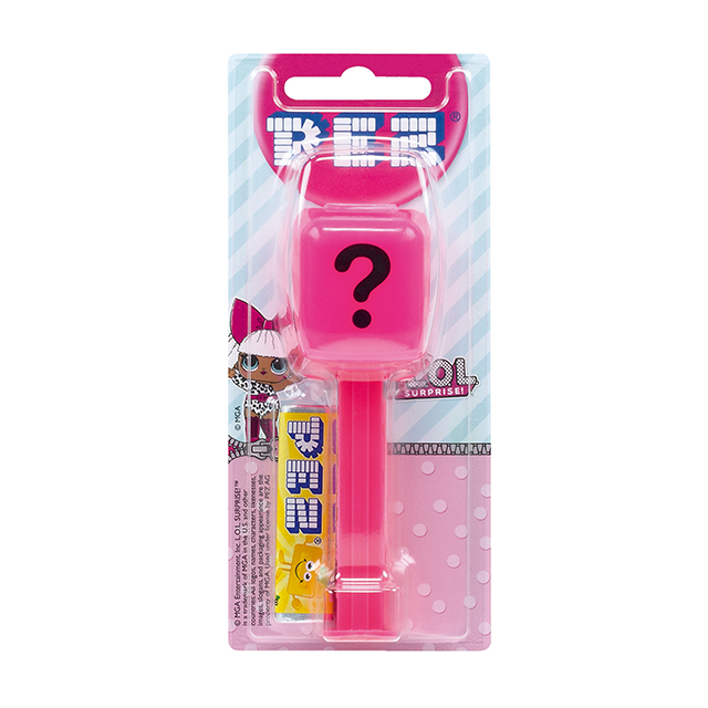 LOL Surprise Pez - Old Town Sweet Shop