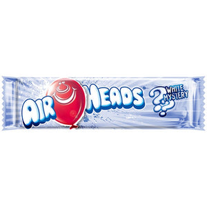 Airheads White Mystery Bar - Old Town Sweet Shop