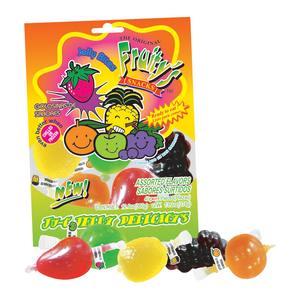 Fruity's Ju-C Jelly Fruits Bag 9 piece 12.6oz (360g) TIK TOK FAMOUS - Old Town Sweet Shop
