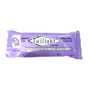 Go Max Go Twilight™ Vegan Candy Bar - 2.1oz (60g) - Old Town Sweet Shop
