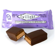 Load image into Gallery viewer, Go Max Go Twilight™ Vegan Candy Bar - 2.1oz (60g) - Old Town Sweet Shop