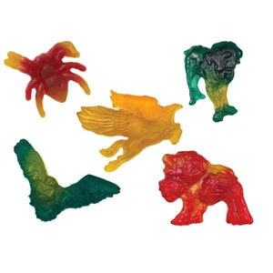 Harry Potter Gummi Creatures - Old Town Sweet Shop