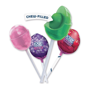 Jolly Rancher Filled Pop - 0.56oz (15.8g) - Old Town Sweet Shop