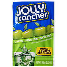 Load image into Gallery viewer, Kool Aid And Jolly Rancher Single powder packs - Old Town Sweet Shop