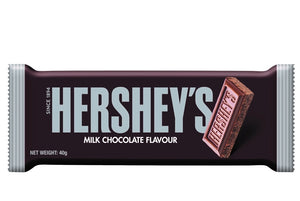 Hershey's Creamy Milk Chocolate 45g - Old Town Sweet Shop