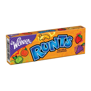 Wonka Runts 1.8oz (51g) - Old Town Sweet Shop