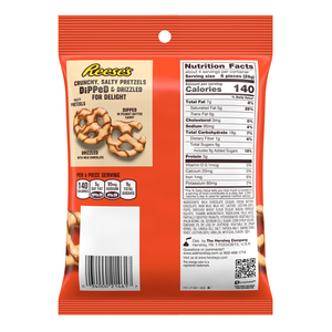 Reese's - Dipped Pretzels - 4.25oz (120g) - Old Town Sweet Shop