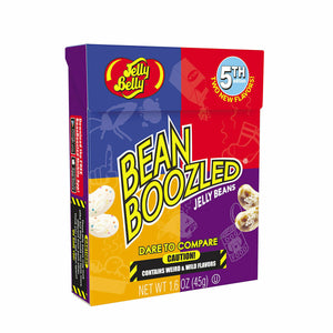 Jelly Belly BeanBoozled 5th Edition - Old Town Sweet Shop