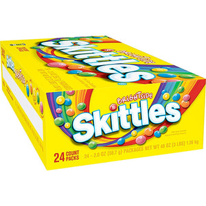 Skittles - Brightside - 2.17oz - Old Town Sweet Shop