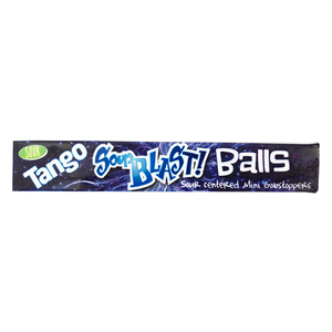 Tango Sour Blast Balls - 21g - Old Town Sweet Shop