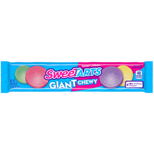 Giant Chewy Sweetarts - 1.5oz (42g) - Old Town Sweet Shop