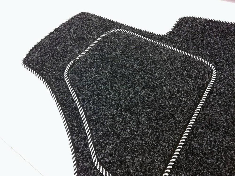 Cab Mat - for the VW T5/T6 Left Hand Drive (1+2 seats)