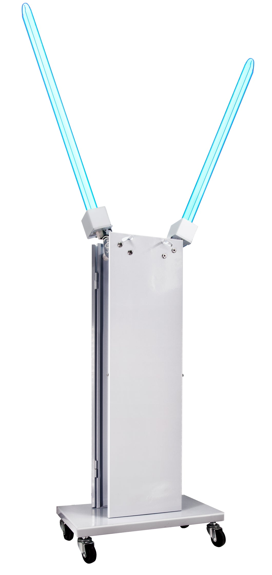 200W UV-C Lamp with remote control and timer. - MrSterilizer