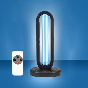 38W UV-C Lamp - With Remote control and Timer. - MrSterilizer