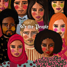 Load image into Gallery viewer, We the People - Print