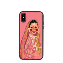 "Load image into Gallery viewer, ""Want to Get Some Boba?"" - iPhone Case"
