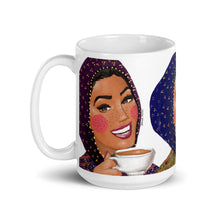 Load image into Gallery viewer, Spill the Chai Sis - Mug