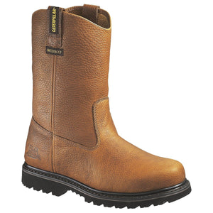 Edgework Pull On Waterproof Work Boot