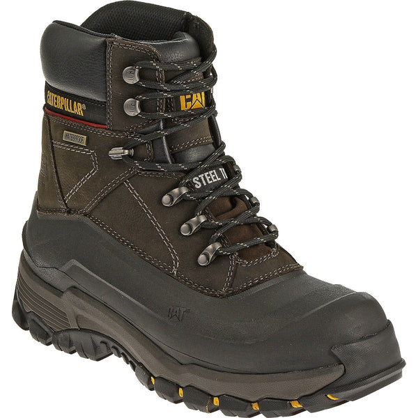 Flexshell Waterproof Steel Toe Work Boot
