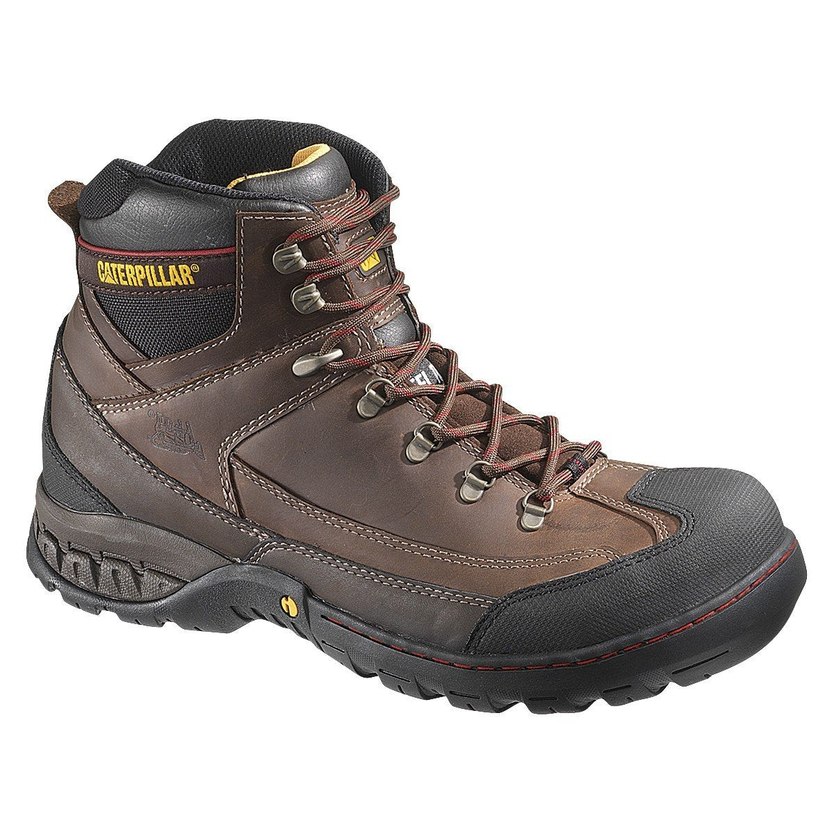 Dynamite Waterproof Steel Toe Work Boot
