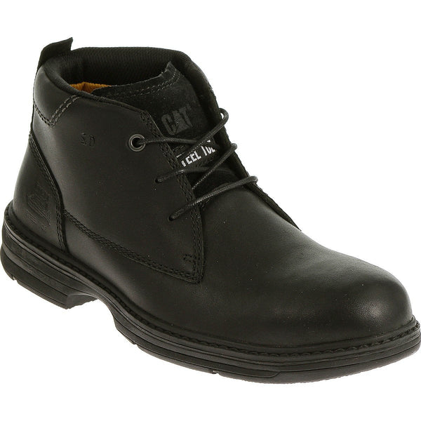 Inherit Mid Steel Toe Work Boot