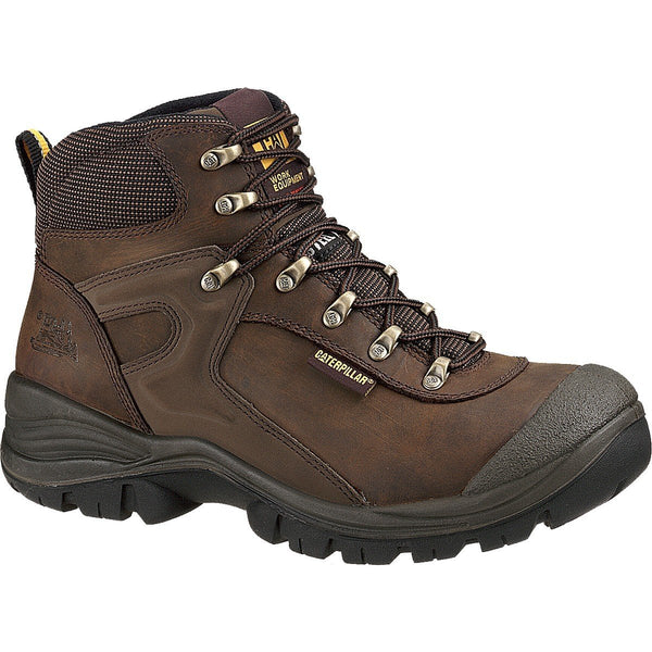 Pneumatic Waterproof Steel Toe Work Boot