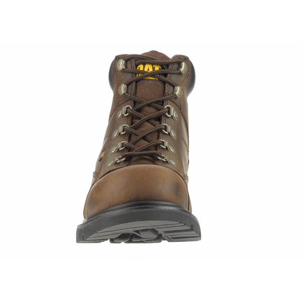 "Mortar 6"" Steel Toe Work Boot"