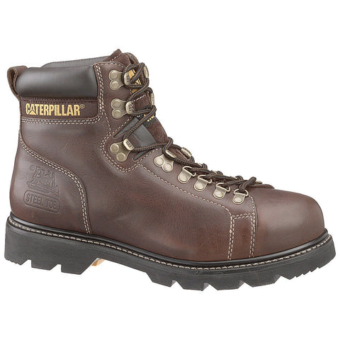 Alaska Techniflex® Steel Toe Work Boot