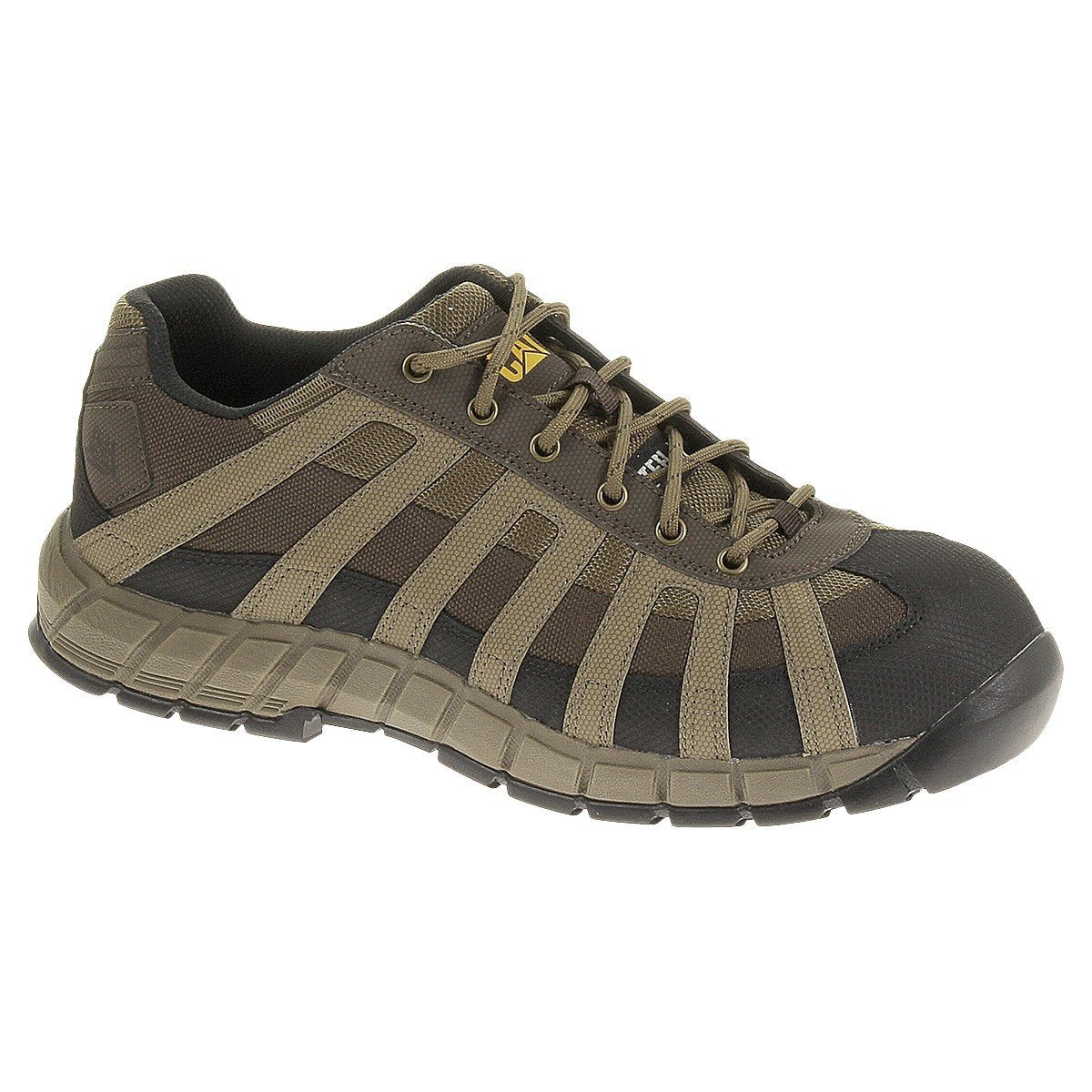 Switch Steel Toe Work Shoe