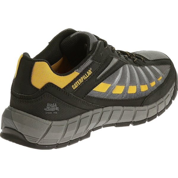 Infrastructure Steel Toe Work Shoe