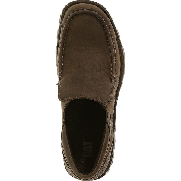 Consequent Slip On Shoe