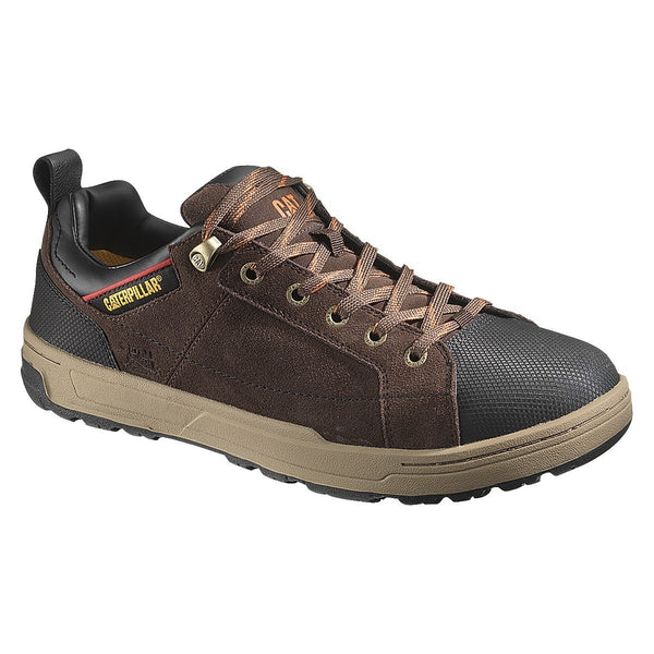 Brode Steel Toe Work Shoe