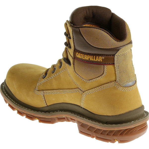 "Fabricate 6"" Waterproof Composite Toe Work Boot"