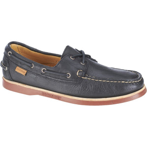 Crest Docksides® Bison Leather