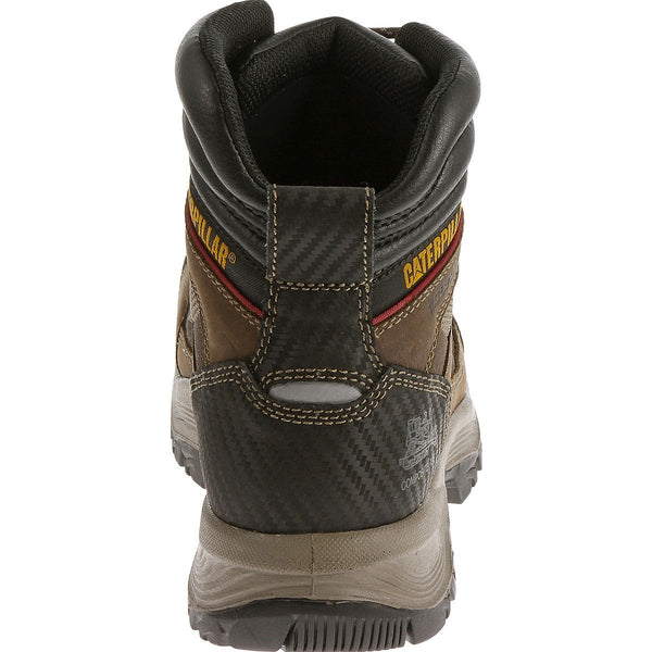 "Compressor 6"" Waterproof Composite Toe Work Boot"