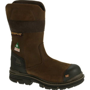 Bolted Waterproof Composite Toe Work Boot