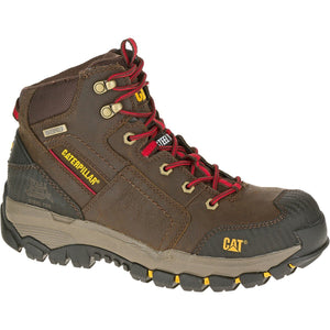 Navigator Mid Waterproof Steel Toe Work Boot