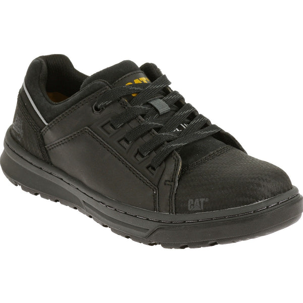 Concave Lo Steel Toe Work Shoe
