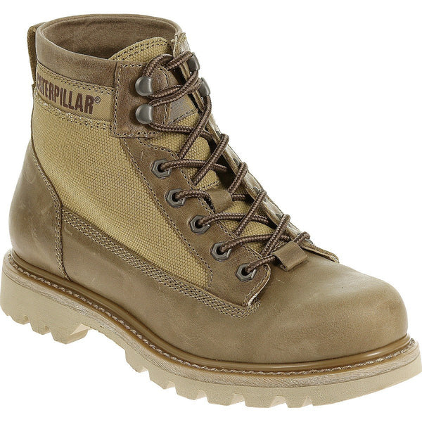 Ralston Canvas Boot