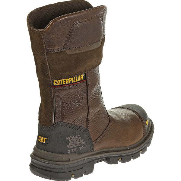 Bolted Composite Toe Work Boot