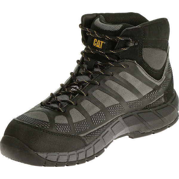 Streamline Mid Waterproof Composite Toe Work Boot