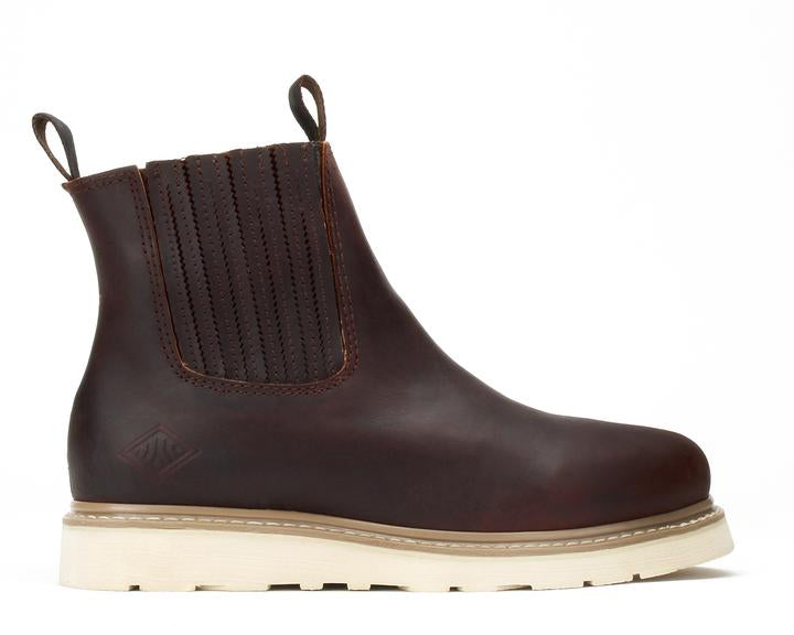 FIELDER | Pull-On 6-Inch Work Boot