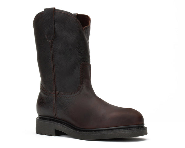RANCHER | Wellington Classic 10-Inch Work Boot