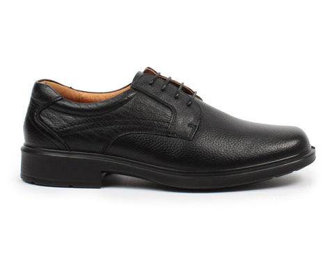 BRADFORD | Men's TerraFlex Lace-up Occupational Slip-Resistant Derby