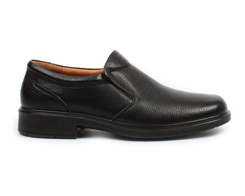 WILSON | Men's TerraFlex Slip-On Occupational Slip-Resistant Loafer