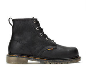 JACKSON | Round Toe 6-Inch Acid and Oil Resistant Work Boot