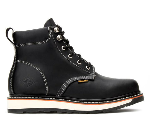JOURNEY II | Dual Density Work Boot (Soft Toe)